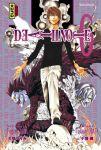 Death Note (manga) volume / tome 6