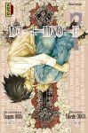 Death Note (manga) volume / tome 7