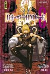 Death Note (manga) volume / tome 8