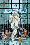 Death Note (manga) volume / tome 9