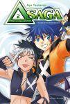 Delta Saga (manga) volume / tome 2