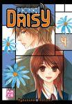 Dengeki Daisy (manga) volume / tome 4