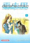 Densha Otoko, l'homme du train (manga) volume / tome 1
