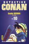 Détective Conan (manga) volume / tome 10