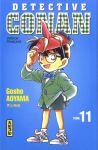 Détective Conan (manga) volume / tome 11