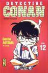 Détective Conan (manga) volume / tome 12