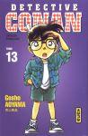 Détective Conan (manga) volume / tome 13