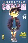 Détective Conan (manga) volume / tome 14