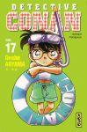 Détective Conan (manga) volume / tome 17