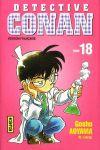 Détective Conan (manga) volume / tome 18