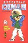 Détective Conan (manga) volume / tome 19