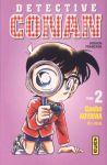 Détective Conan (manga) volume / tome 2