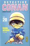 Détective Conan (manga) volume / tome 20