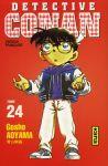 Détective Conan (manga) volume / tome 24