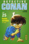Détective Conan (manga) volume / tome 25