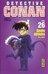 Détective Conan (manga) volume / tome 26