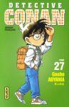 Détective Conan (manga) volume / tome 27