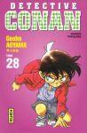 Détective Conan (manga) volume / tome 28