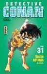 Détective Conan (manga) volume / tome 31