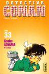 Détective Conan (manga) volume / tome 33