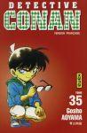Détective Conan (manga) volume / tome 35