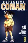 Détective Conan (manga) volume / tome 36