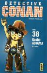 Détective Conan (manga) volume / tome 38