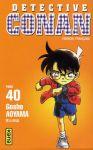 Détective Conan (manga) volume / tome 40