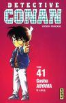 Détective Conan (manga) volume / tome 41