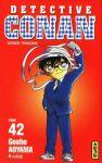 Détective Conan (manga) volume / tome 42