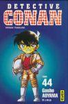 Détective Conan (manga) volume / tome 44