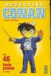 Détective Conan (manga) volume / tome 46