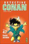 Détective Conan (manga) volume / tome 47