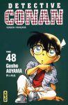 Détective Conan (manga) volume / tome 48