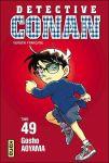 Détective Conan (manga) volume / tome 49