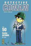 Détective Conan (manga) volume / tome 50