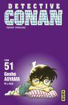 Détective Conan (manga) volume / tome 51