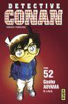 Détective Conan (manga) volume / tome 52