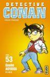 Détective Conan (manga) volume / tome 53