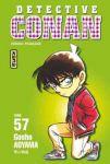 Détective Conan (manga) volume / tome 57