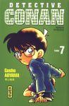 Détective Conan (manga) volume / tome 7