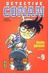 Détective Conan (manga) volume / tome 9