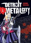 Detroit Metal City (manga) volume / tome 1