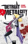 Detroit Metal City (manga) volume / tome 2