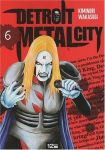 Detroit Metal City (manga) volume / tome 6