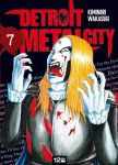 Detroit Metal City (manga) volume / tome 7