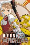Deus Ex Machina (manga) volume / tome 1