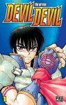 Devil Devil (manga) volume / tome 1