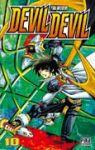 Devil Devil (manga) volume / tome 10