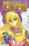 Devil Devil (manga) volume / tome 2